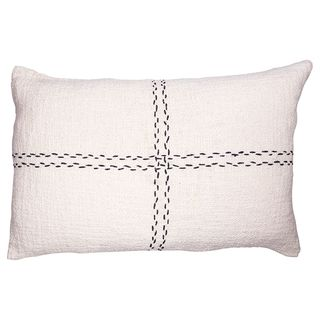 Kantha Rectangle Cushion