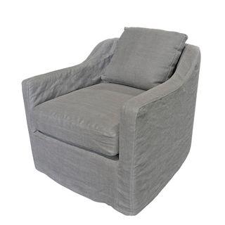 Dume Chair Fog Linen