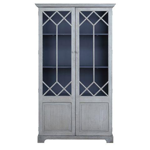 Norah Display Cabinet