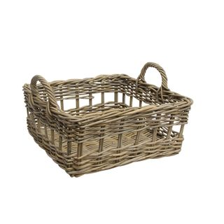 Grove Square Storage Basket Large