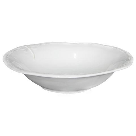 Dragonfly Small Ceramic Salad Bowl