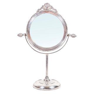Bridgette Mirror on Stand
