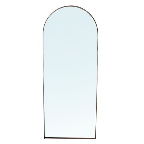 Bouvier Full Length  Arch Mirror