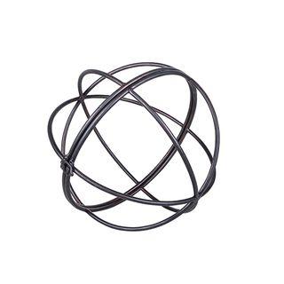 Iron Sphere Small