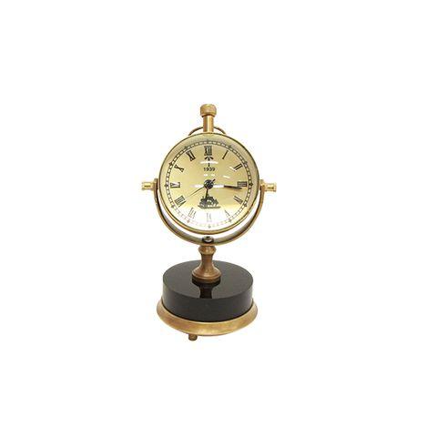 Charles Desk Clock