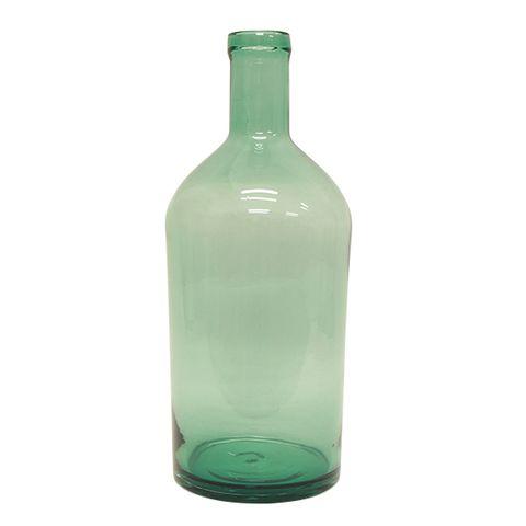Marine Blue Bottle