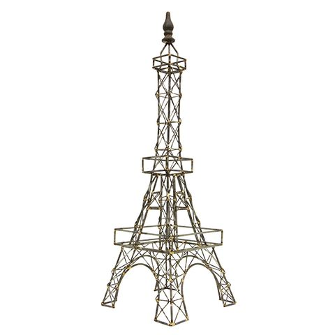 Eiffel Tower Décor