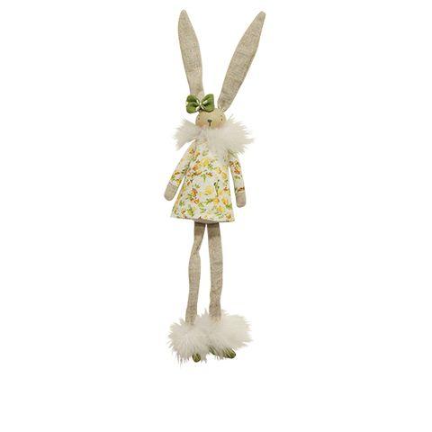 Hanging Bunny - Olivia