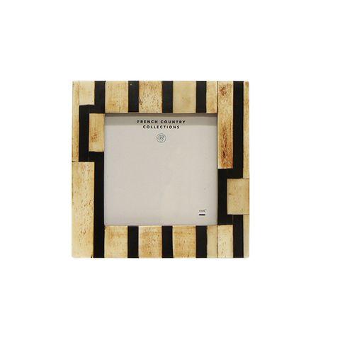 "Cleo Square Photo Frame 4x4"""