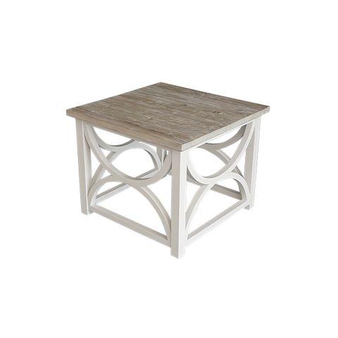 Hamptons Corner Table