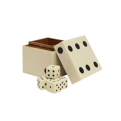Clyde Dice Box Small