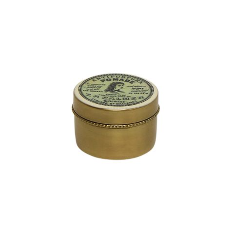 Pomade Trinket Box