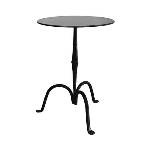 Archie Pedestal Table