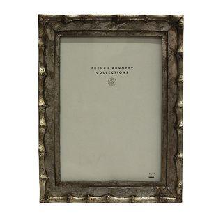 """Aria Ridge Antique Silver Photo Frame 5x7"""""""