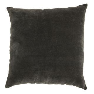 Dual Charcoal Cushion