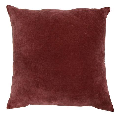 Dual Mauve Cushion