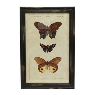 Butterfly Wall Art A