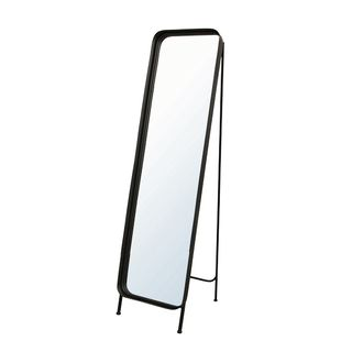Bonnet Standing Mirror
