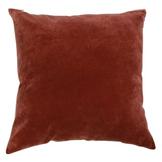 Dual Paprika Cushion