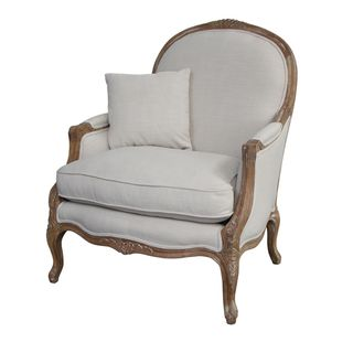 Elenor Natural Chair