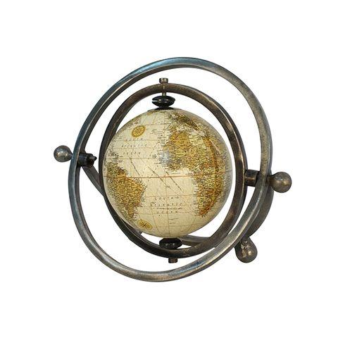 Calv Globe Small