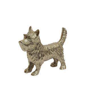 Scottie Dog Décor