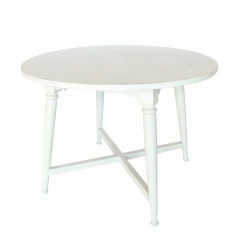 Dixee Round Dining Table