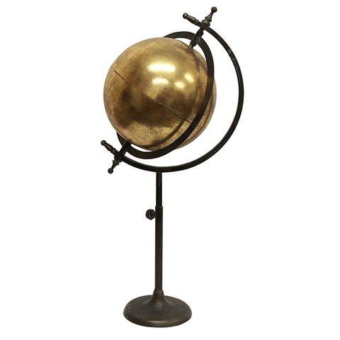 Alexa Gold Globe