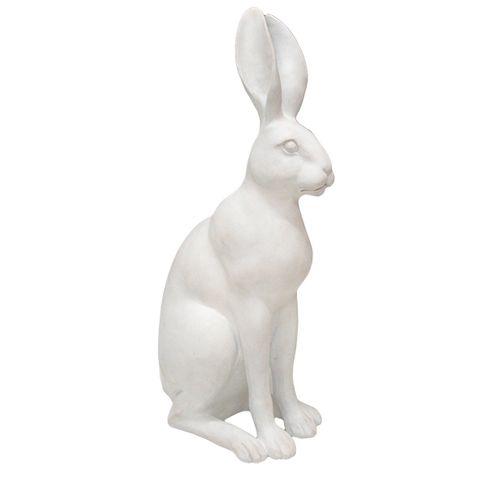 Harold the Hare White