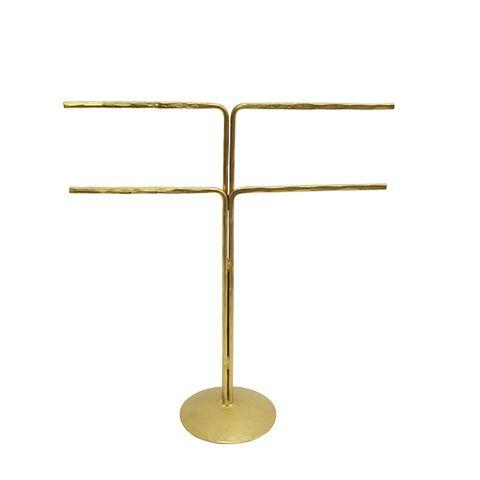 Eve 2 Arm Jewellery Stand