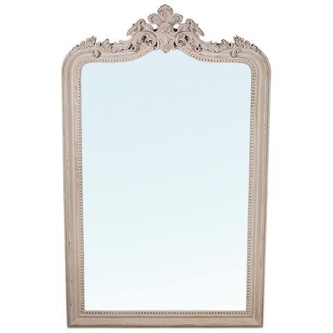 Royal Mantel Mirror