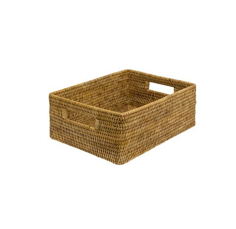 Ragnor Small Rect Storage Basket