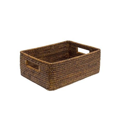 Coco Small Rect Storage Basket