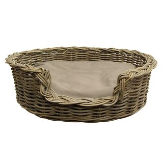 Grove Large Dog Basket