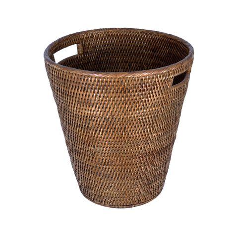 Coco Round Waste Basket