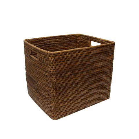 Coco Square Basket