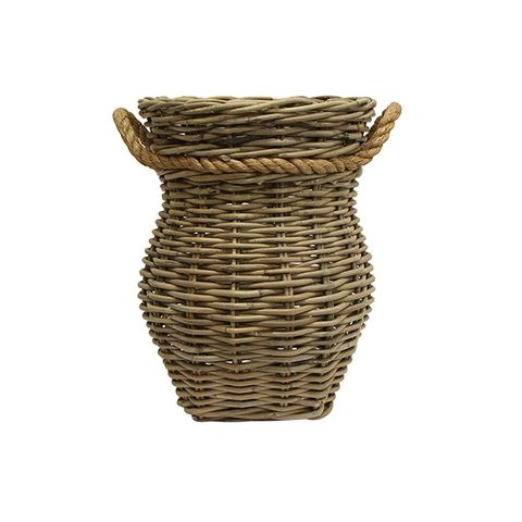 Grove Small Urn Basket