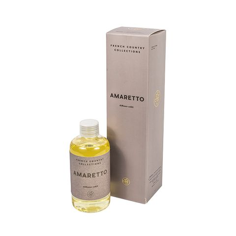 Amaretto Diffuser Refill