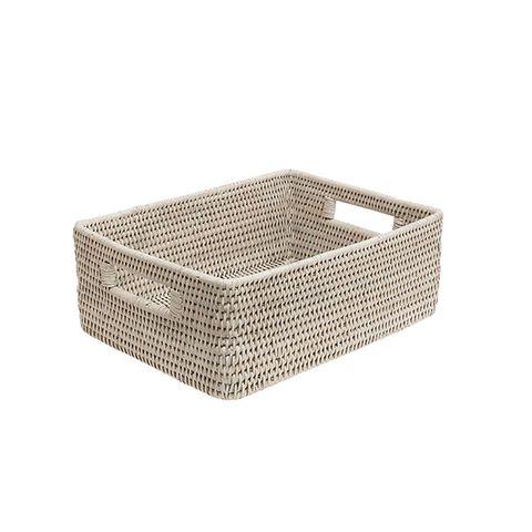 Geneva Small Rect Storage Basket