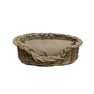 Grove Small Dog Basket
