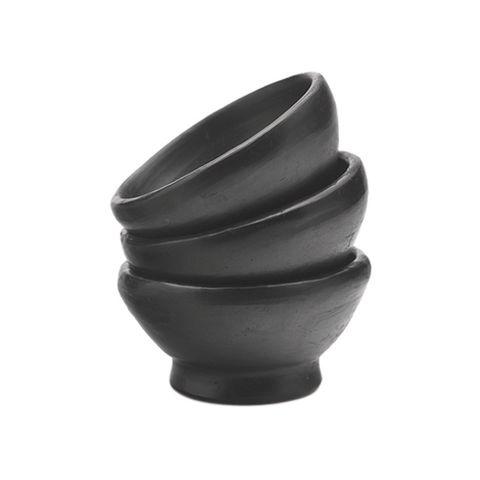 La Chamba Salt Bowl