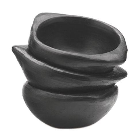 La Chamba Miniature Bowl
