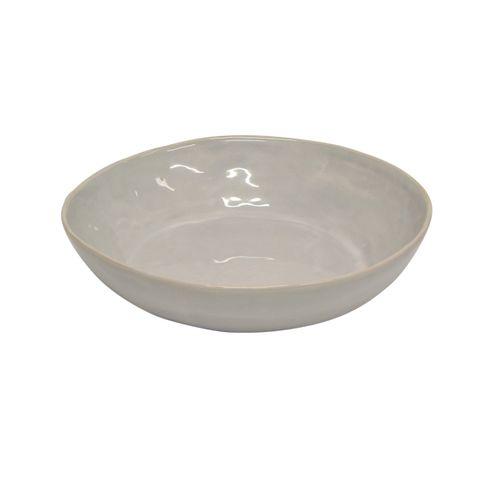 Franco Rustic White  Medium Bowl