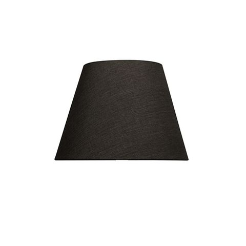 Tapered Small Shade Black