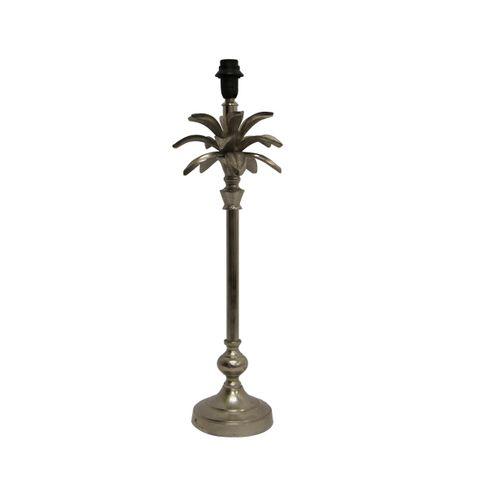 Large Palm Tree Design Lampbase