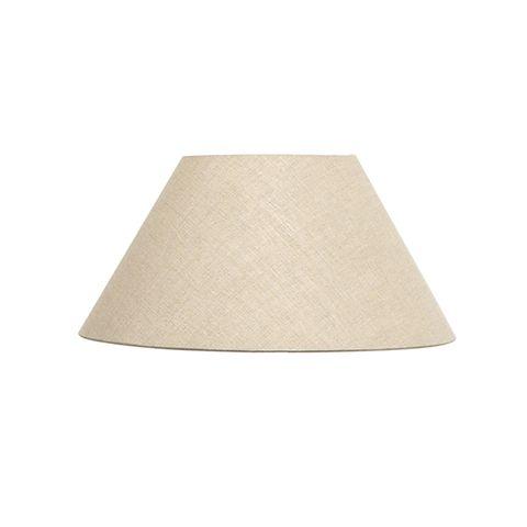 Coolie Shade Linen