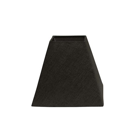 Square Small Shade Black