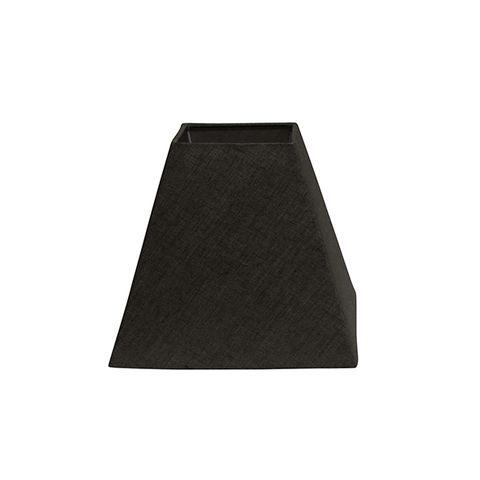 Square Small Shade Black