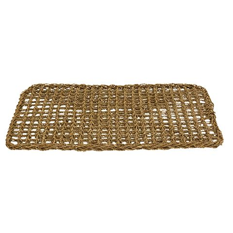 Natural Rustic Weave Placemat
