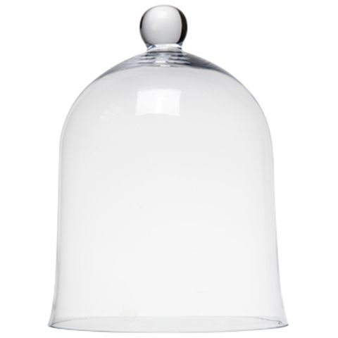 Small Straight Sided Bell Food Cover